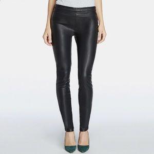 NWT BlankNYC Vegan Leather Leggings 27